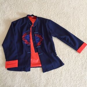 Other - Traditional men Chinese jacket